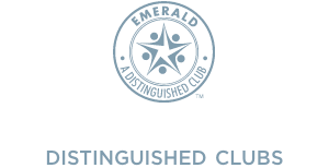 Distinguished clubs